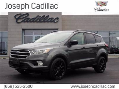 2019 Ford Escape lease in Cincinnati,OH - Swapalease.com