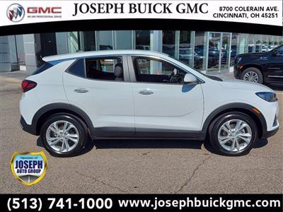 2020 Buick Encore GX lease in Cincinnati,OH - Swapalease.com