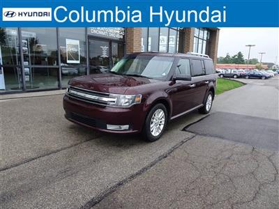 2018 Ford Flex lease in Cincinnati,OH - Swapalease.com