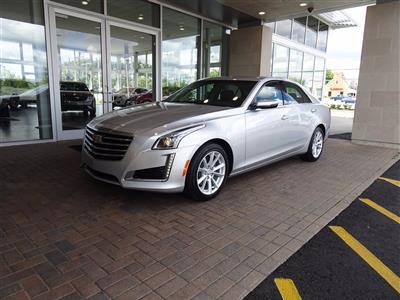 2018 Cadillac CTS lease in Cincinnati,OH - Swapalease.com
