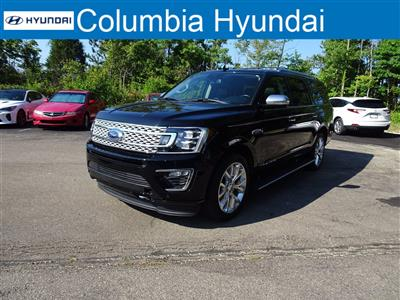 2018 Ford Expedition Max lease in Cincinnati,OH - Swapalease.com