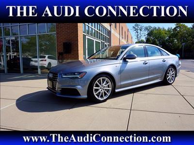 2018 Audi A6 lease in Cincinnati,OH - Swapalease.com