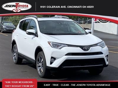 2018 Toyota RAV4 lease in Cincinnati,OH - Swapalease.com
