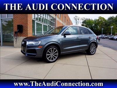 2018 Audi Q3 lease in Cincinnati,OH - Swapalease.com