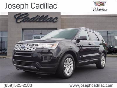 2019 Ford Explorer lease in Cincinnati,OH - Swapalease.com