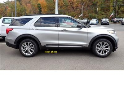 2021 Ford Explorer lease in Patchogue,NY - Swapalease.com