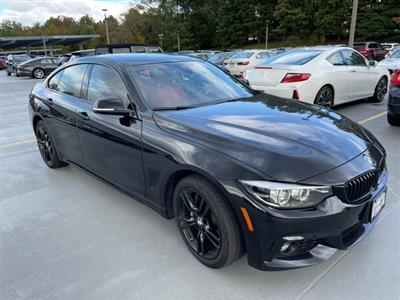 2020 BMW 4 Series lease in Harrison,NY - Swapalease.com