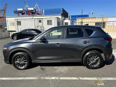 2021 Mazda CX-5 lease in Manalapan,NJ - Swapalease.com