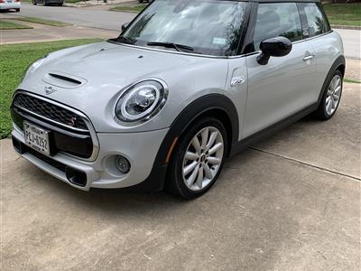 2021 MINI Hardtop 2 Door lease in Austin,TX - Swapalease.com