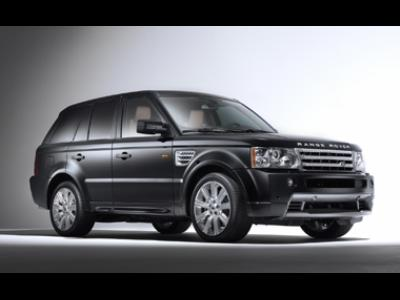 2009 Land Rover Range Rover Sport lease in West Bloomfield,MI - Swapalease.com