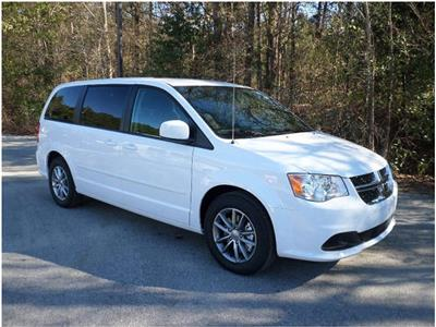 2016 Dodge Grand Caravan lease in Great Neck,NY - Swapalease.com