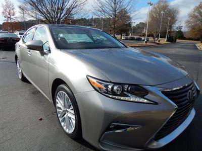 2017 Lexus ES 350 lease in Great Neck,NY - Swapalease.com