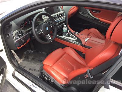 2013 BMW M6 lease in Brooklyn,NY - Swapalease.com
