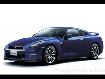2015NissanGT-R lease - Swapalease.com