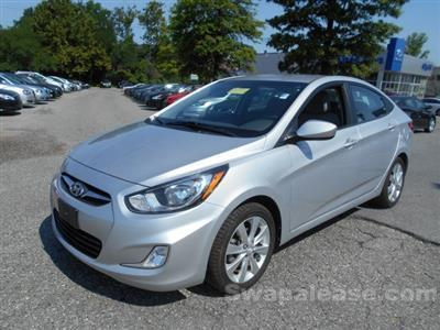 2012 Hyundai Accent lease in Speonk,NY - Swapalease.com