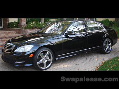 2011 Mercedes-Benz S-Class lease in San Juan Capistrano,CA - Swapalease.com