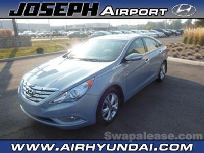 2015 Hyundai Sonata lease in Vandalia,OH - Swapalease.com