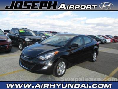 2015 Hyundai Elantra lease in Vandalia,OH - Swapalease.com
