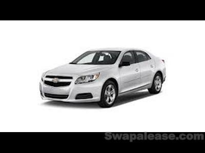 2016 Chevrolet Malibu lease in Cincinnati,OH - Swapalease.com