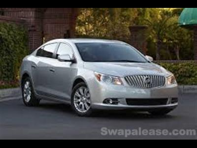 2012 Buick Regal lease in highland,IN - Swapalease.com