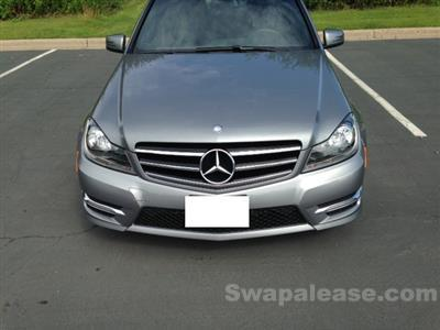 2014 Mercedes-Benz C-Class lease in minneapolis,MN - Swapalease.com