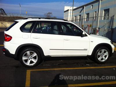 2009 BMW X5 lease in Kearny,NJ - Swapalease.com