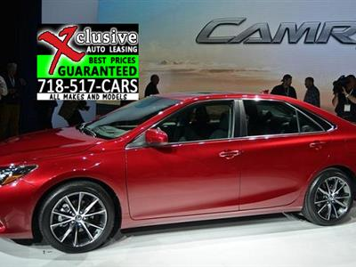 Toyota Camry Lease Deals In New York Swapalease