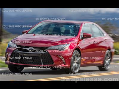 toyota camry lease deals and specials. Black Bedroom Furniture Sets. Home Design Ideas