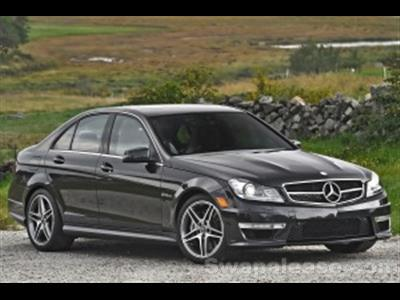 2012 Mercedes-Benz C-Class lease in Tujunga,CA - Swapalease.com