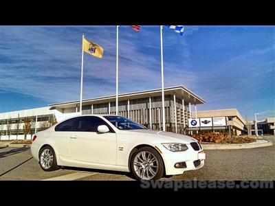 2013 BMW 3 Series lease in Hoboken,NJ - Swapalease.com