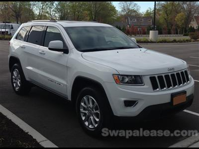 2014 Jeep Grand Cherokee lease in Ronkokoma,NY - Swapalease.com