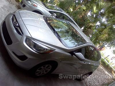 2012 Hyundai Accent lease in newport richey,FL - Swapalease.com