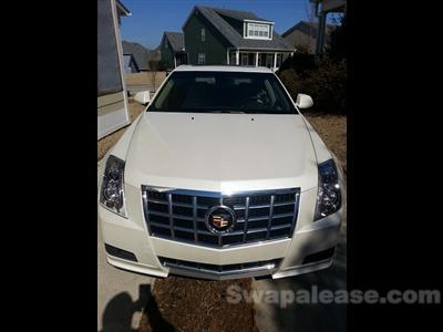 2013 Cadillac CTS lease in Bessemer,AL - Swapalease.com