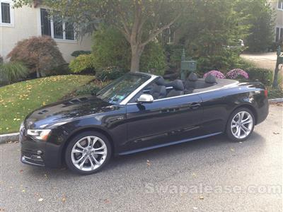 2013 Audi S5 lease in Huntingdon Valley,PA - Swapalease.com