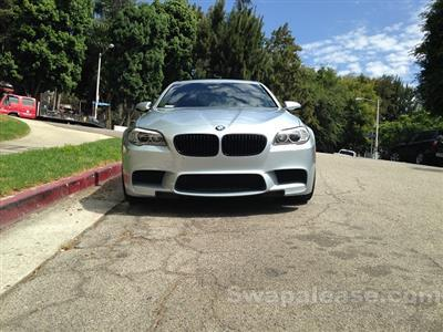 2013 BMW M5 lease in Glendale,CA - Swapalease.com