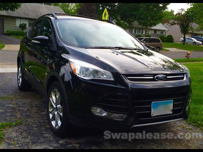 2013 Ford Escape lease in Columbus,OH - Swapalease.com
