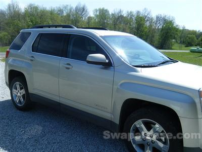 2013 GMC Terrain lease in SOUTH SHORE,KY - Swapalease.com