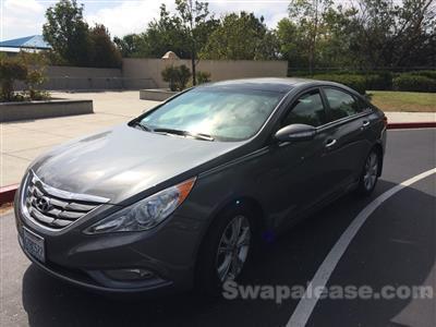 2013 Hyundai Sonata lease in ALISO VIEJO,CA - Swapalease.com
