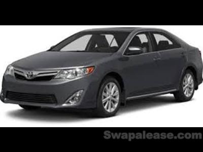 2013 Toyota Camry lease in Pawling,NY - Swapalease.com
