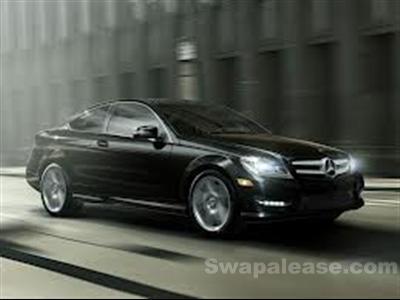 2013 Mercedes-Benz C-Class lease in Detroit,MI - Swapalease.com