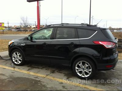 2013 Ford Escape lease in Omaha,NE - Swapalease.com