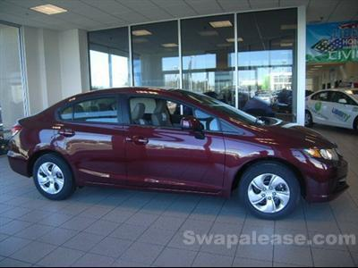 2013 Honda Civic lease in Union,NJ - Swapalease.com