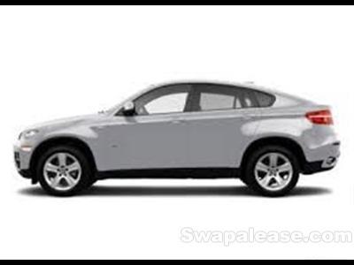 2014 BMW X6 lease in Nashville,TN - Swapalease.com