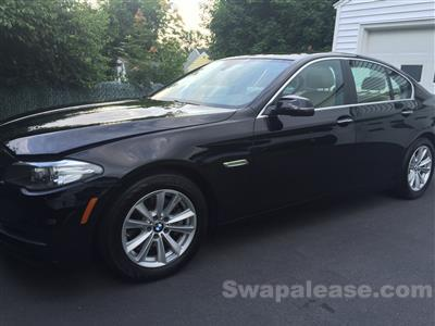 2014 BMW 5 Series lease in Liverpool,NY - Swapalease.com