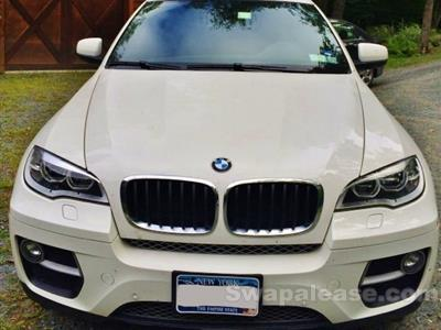 2013 BMW X6 lease in New York,NY - Swapalease.com