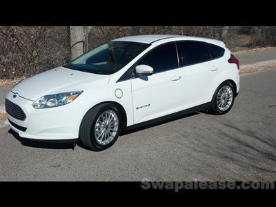 2013 Ford Focus lease in Albuquerque,NM - Swapalease.com