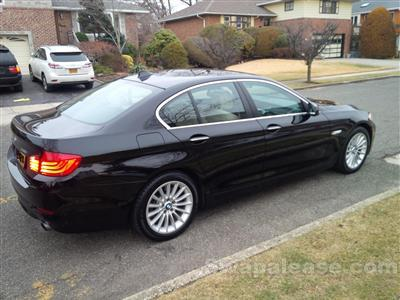 2013 BMW 5 Series lease in Valley Stream,NY - Swapalease.com
