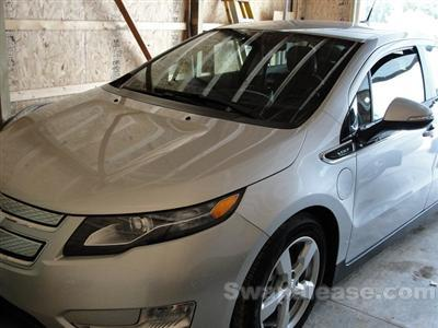 2013 Chevrolet Volt lease in Creston,OH - Swapalease.com
