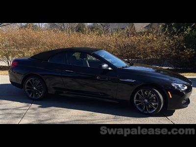 2013 BMW 6 Series lease in Nashville,TN - Swapalease.com