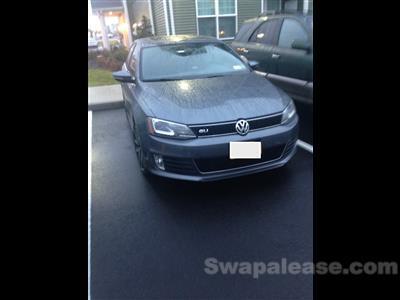 2014 Volkswagen GLI lease in Glen cove ,NY - Swapalease.com